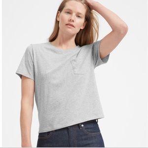 Everlane | Great short sleeves basic tee